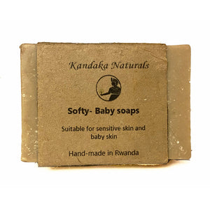 Softy Baby Soap