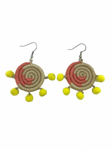 Rising Tide Earrings