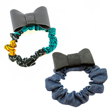 Sweet Summer Scrunchie