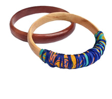 Load image into Gallery viewer, Wildwood Bangles