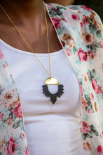 Load image into Gallery viewer, Wings Necklace