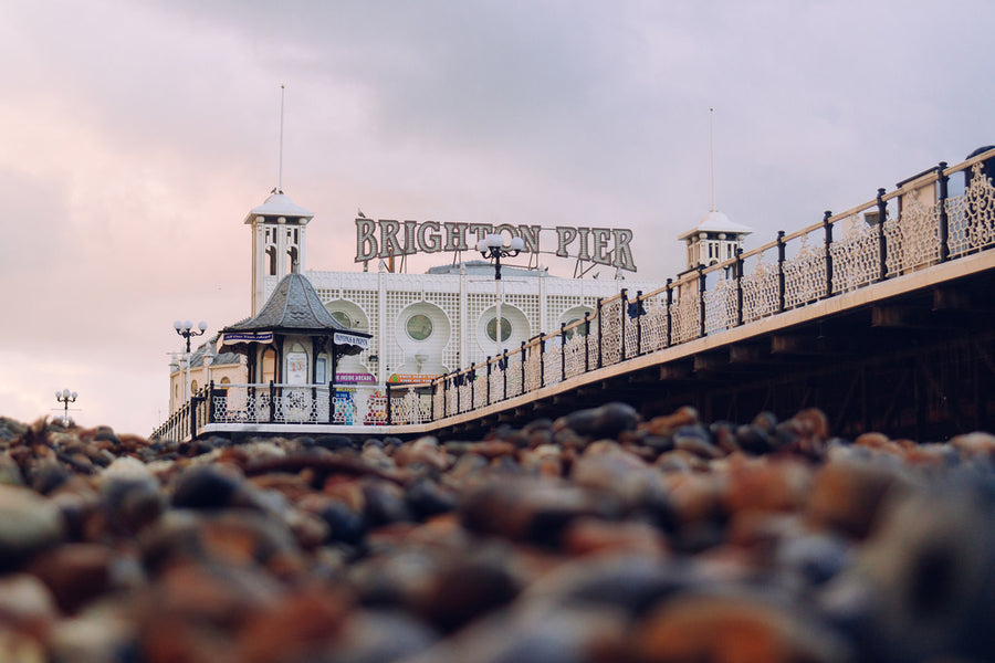 FIVE GREAT THINGS TO DO IN BRIGHTON AND HOVE THIS SUMMER!