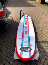 Red Snapper Sports 11'6 Inflatable SUP