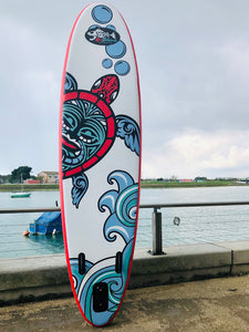 Red Snapper Sports Honu Board - Inflatable SUP