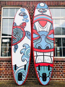 Red Snapper Sports 2019 Inflatable Paddle Board Collection