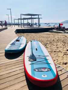 You can find Red Snapper Sports in Mallorca and the UK