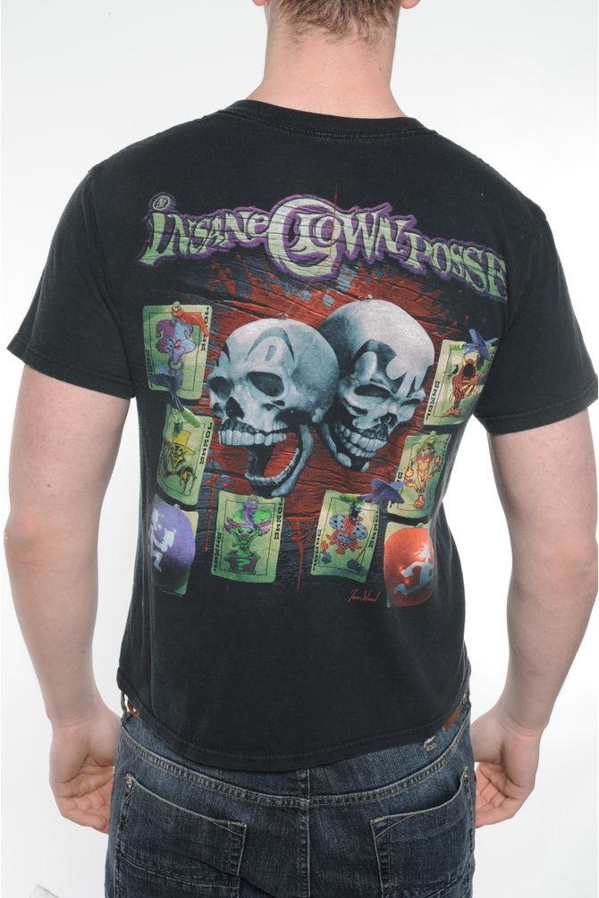 Insane Clown Posse Tee