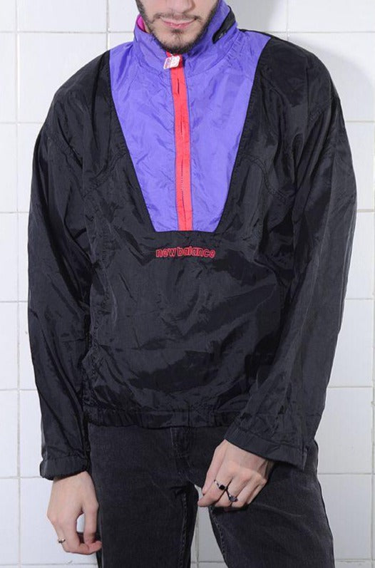New Balance Colorblock Windbreaker