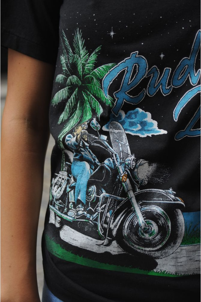 Rude Dog Motorcycle Tee