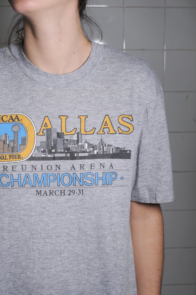 NCAA Dallas Tee