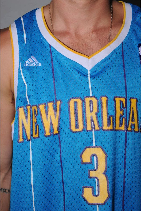 New Orleans Hornets Jersey