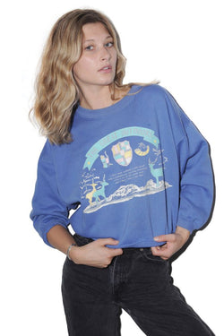 Pastel Great Outdoors Sweatshirt