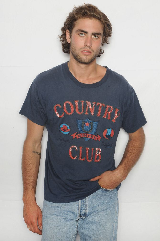 Country Club Tee