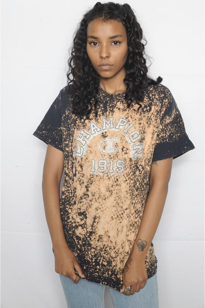 Champion Bleached Tee