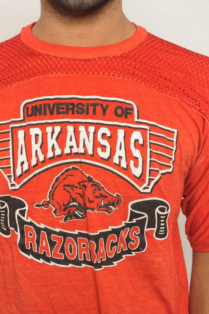 University of Arkansas Razorbacks Tee