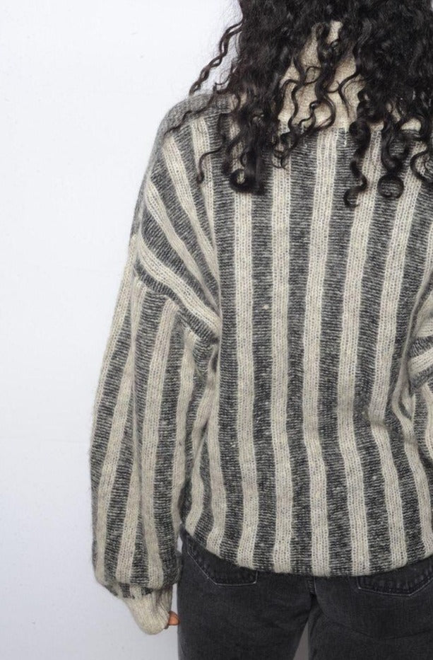 Gray Studio Gotetti Sweater