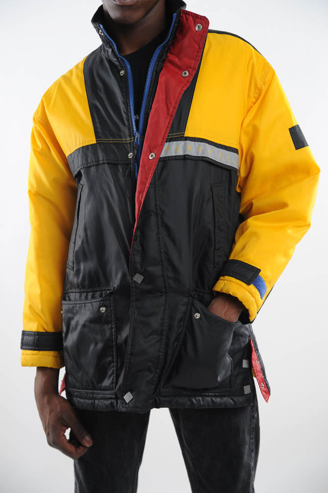Perry Ellis Puffer Jacket