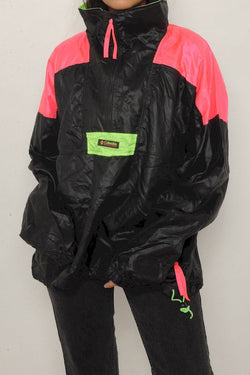 Columbia Colorlock Windbreaker