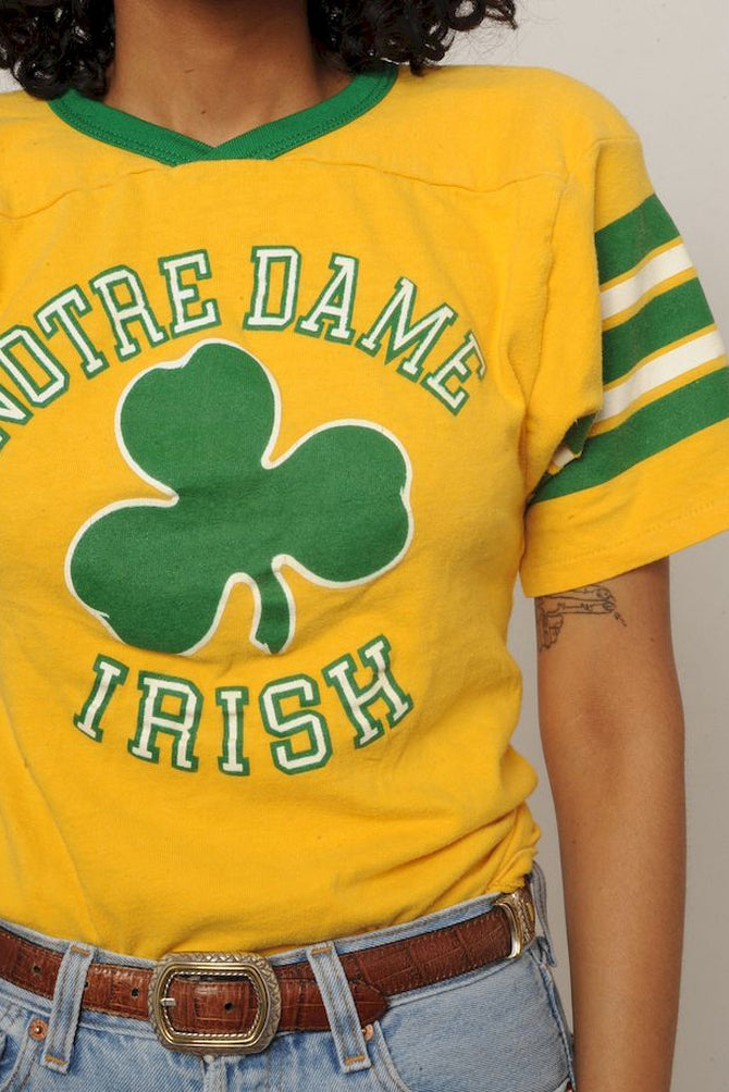 Notre Dame Tee