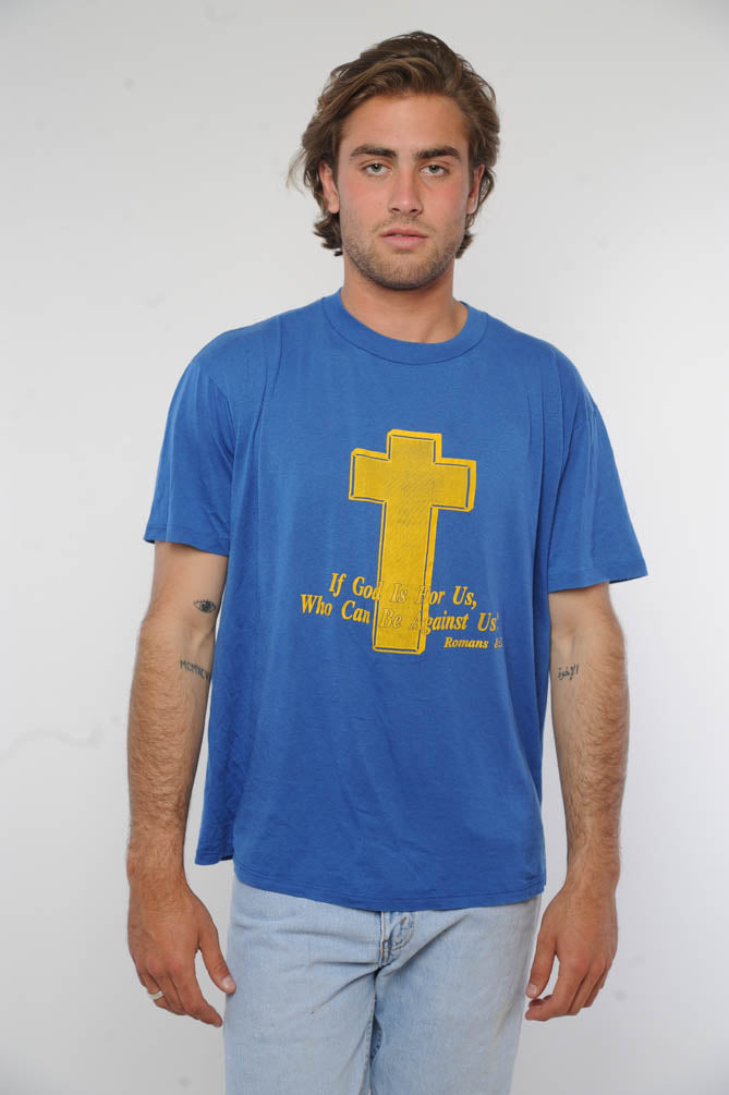 Reformation Lutheran Church Tee