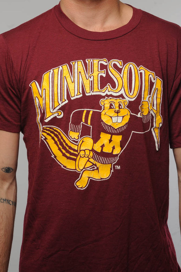 University of Minnesota Tee
