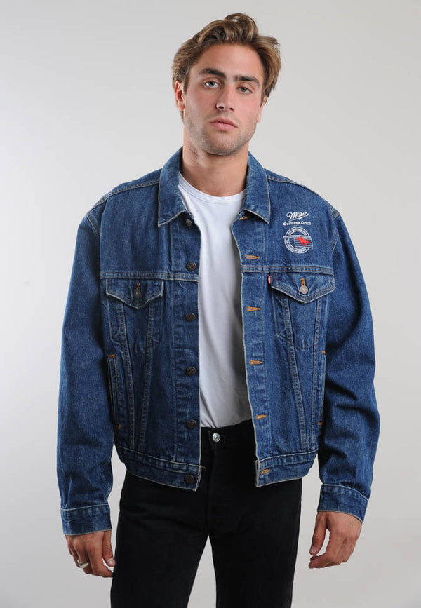 Levi's Miller Draft Denim Jacket