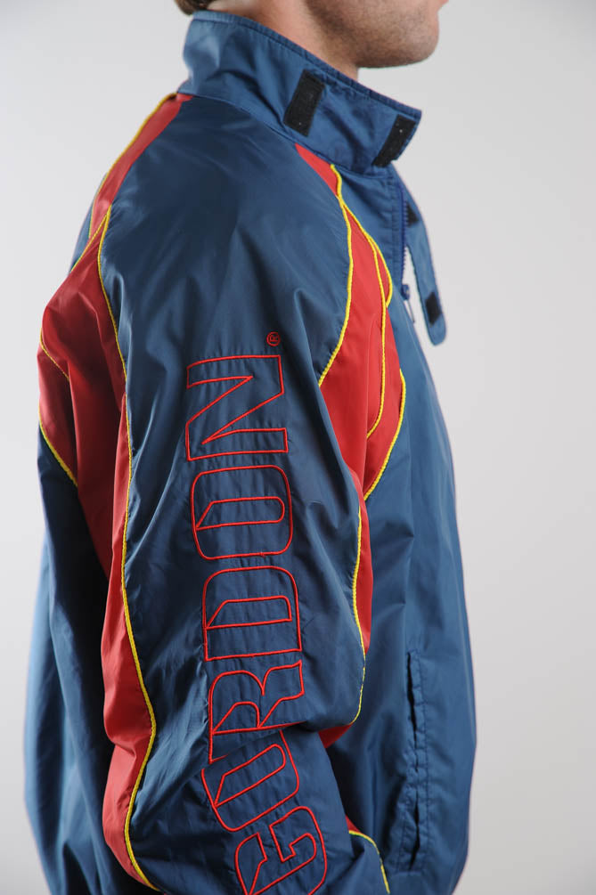 Jeff Gordon Racing Jacket