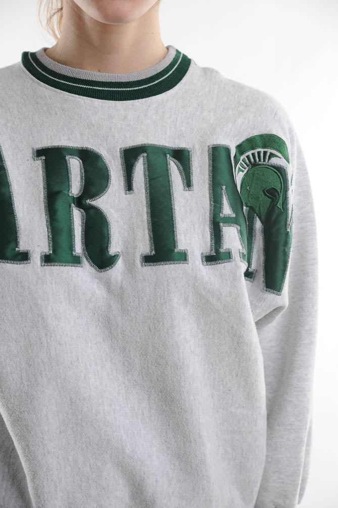 Michigan State Spartans Sweatshirt
