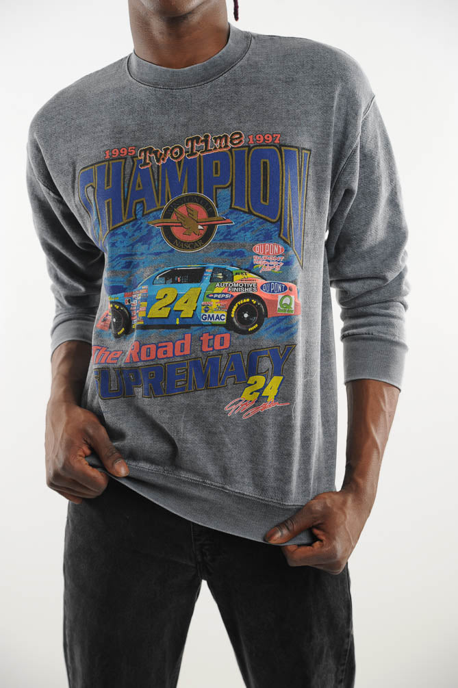 Jeff Gordon NASCAR Sweatshirt
