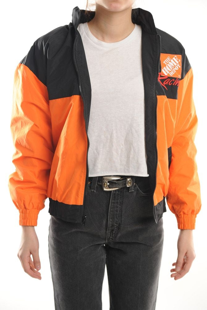 Home Depot Racing Jacket