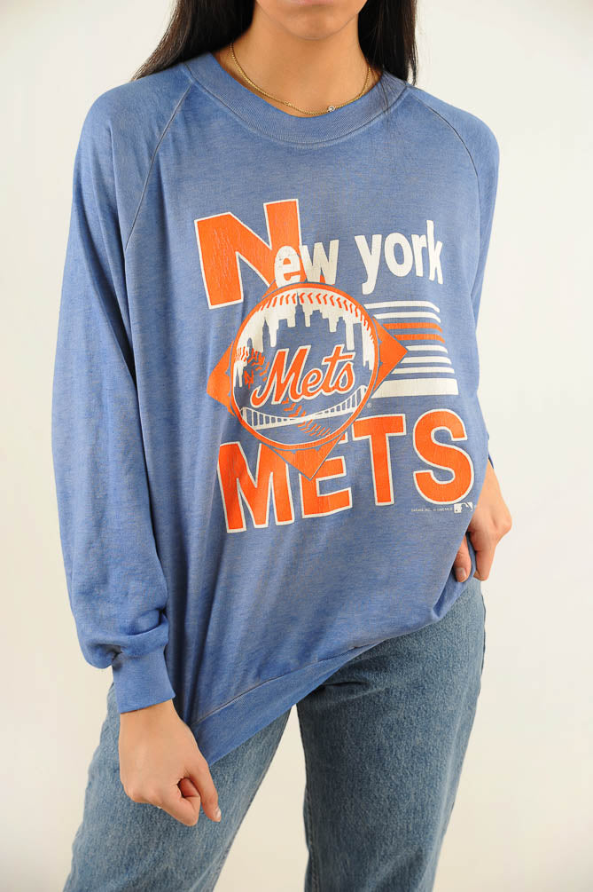 New York Mets Sweatshirt