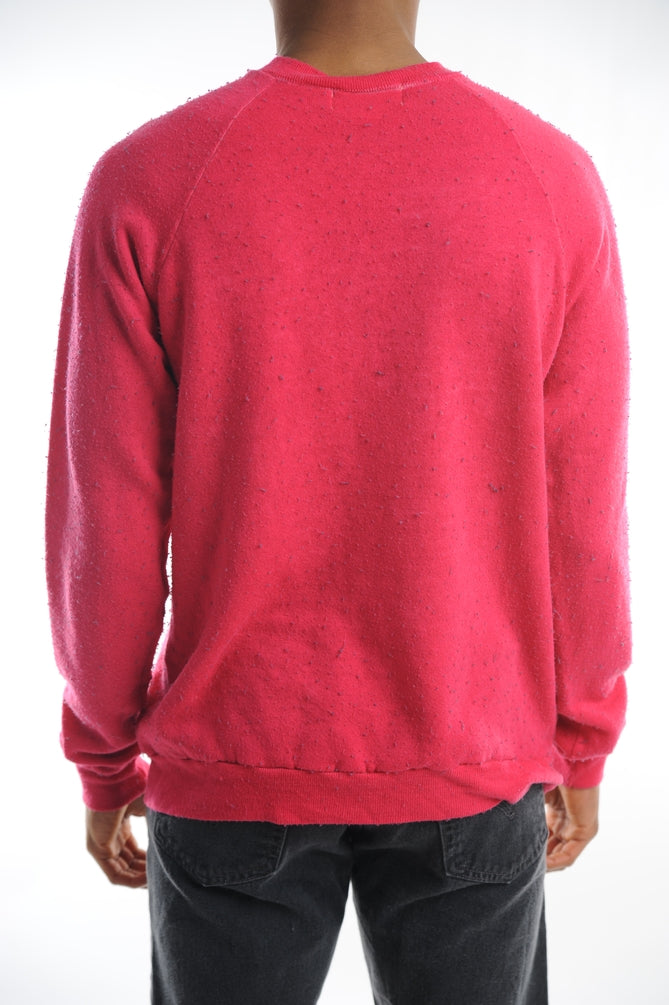 Red New Hampshire Sweatshirt