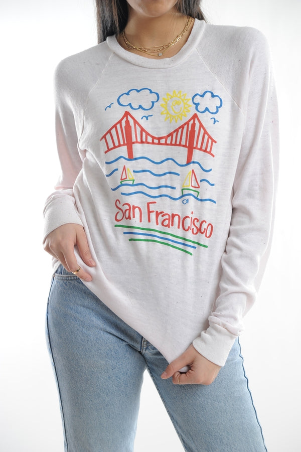 San Francisco Sweatshirt