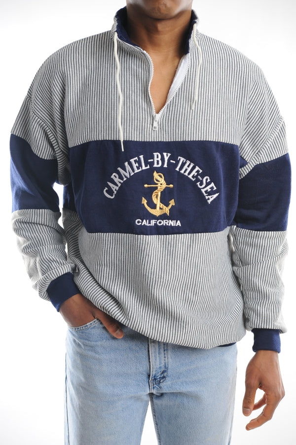 Carmel California Sweatshirt