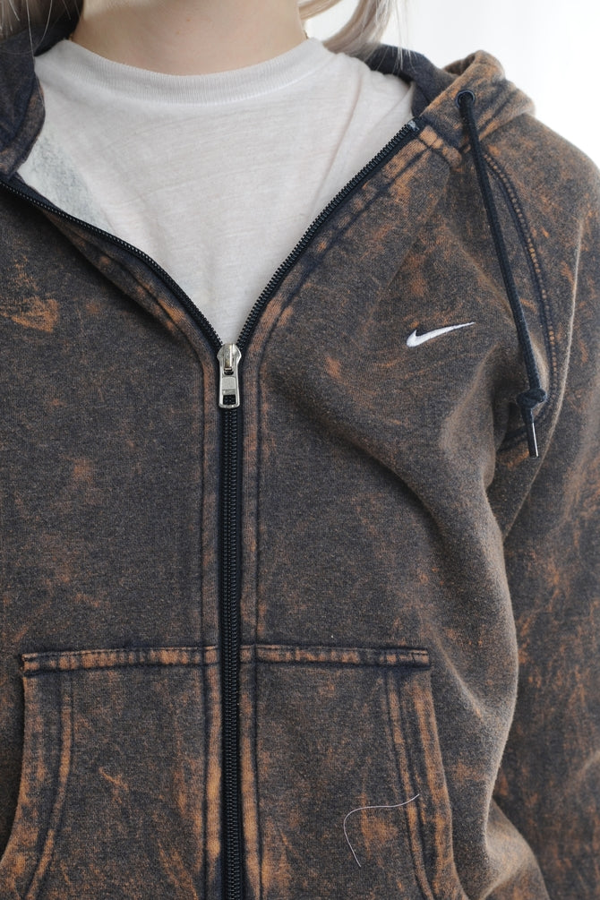 Nike Acid Wash Sweatshirt