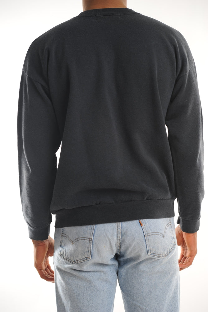 James Dean Harley Davidson Sweatshirt