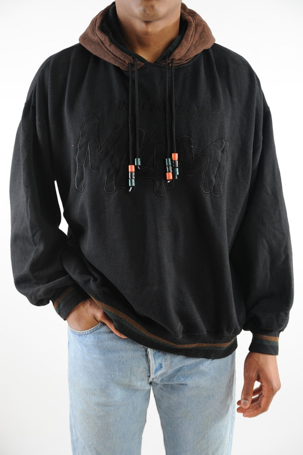 University of Miami Sweatshirt