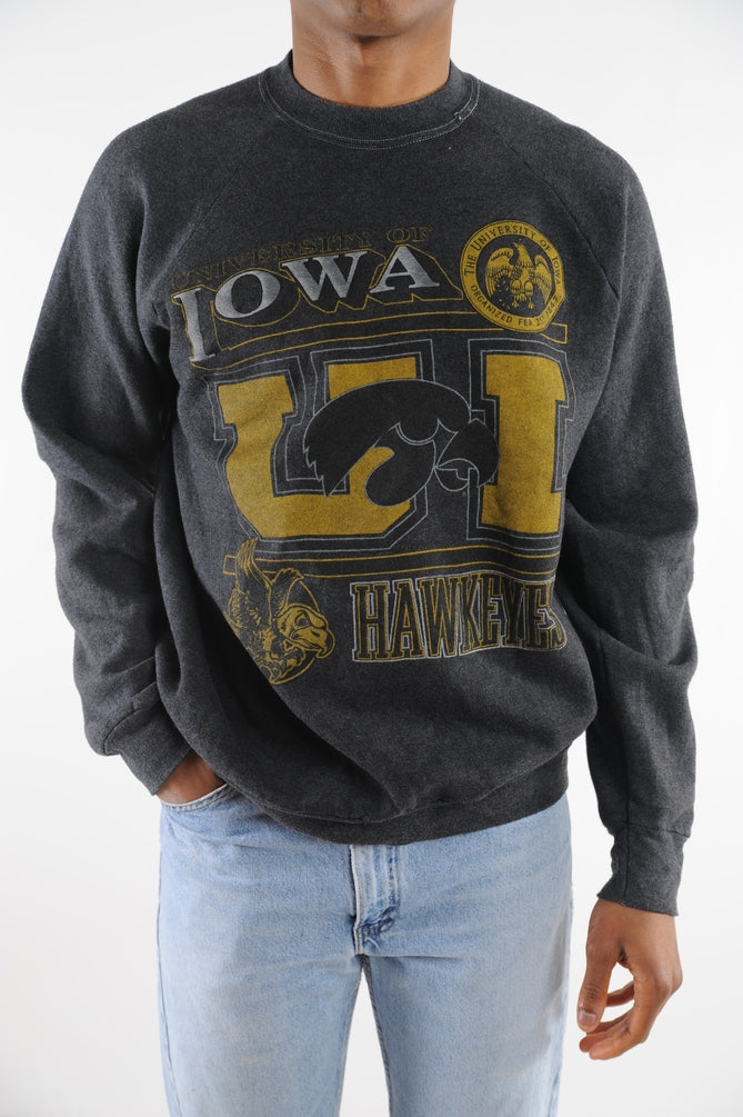 Iowa Hawkeyes Sweatshirt