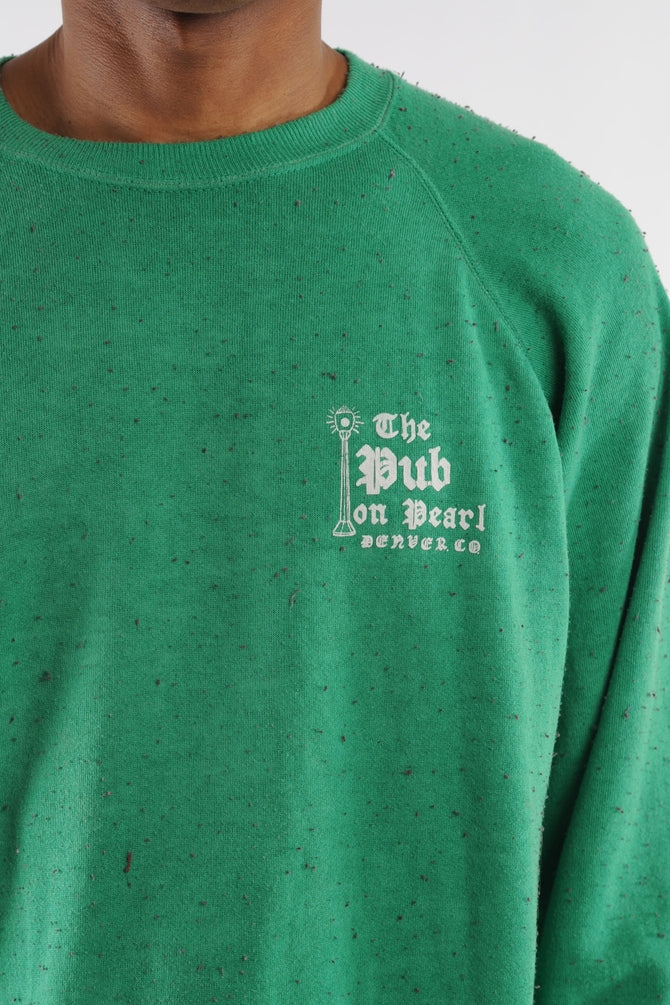 1995 St Pattys Day Sweatshirt