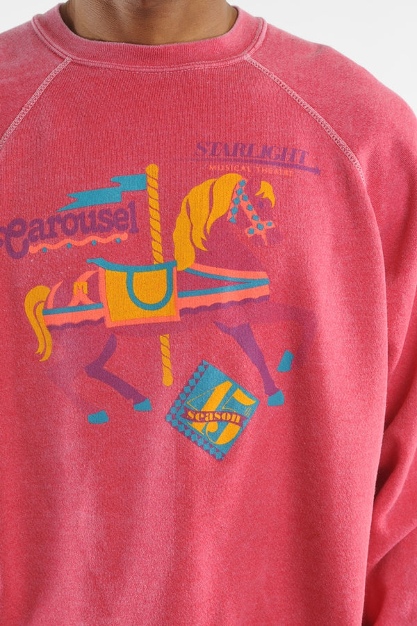 Starlight Musical Theater Sweatshirt