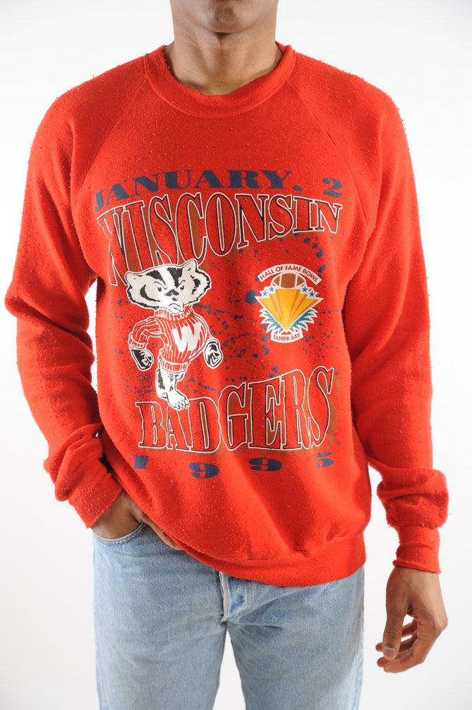 Wisconsin Badgers Sweatshirt
