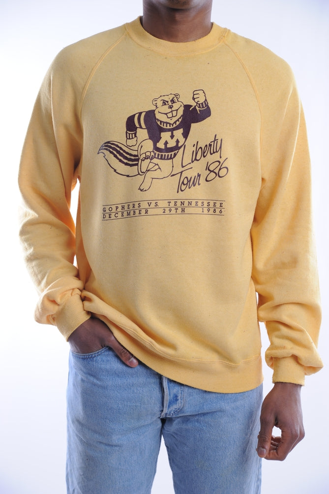 Liberty Football Sweatshirt