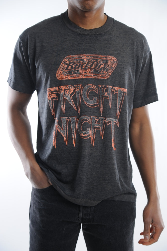 Budweiser Fright Night Tee