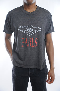 Larry and Chance and The Earls Tee