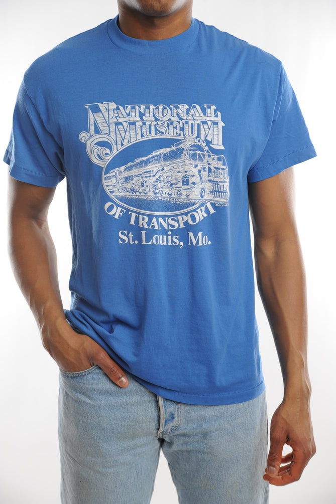 National Museum of Transport Tee