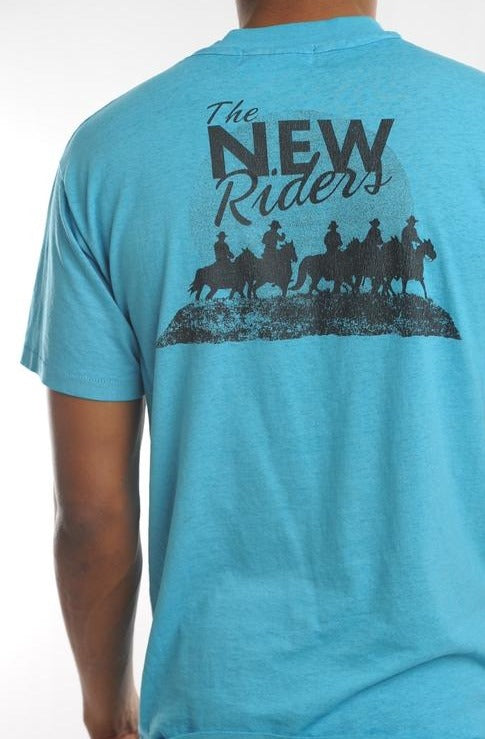The New Riders Tee