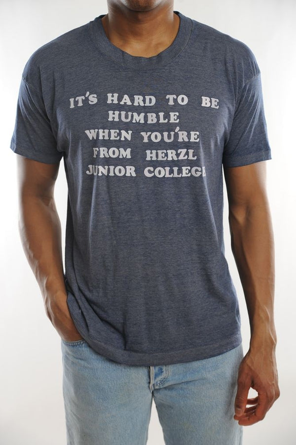 Herzl Junior College Tee