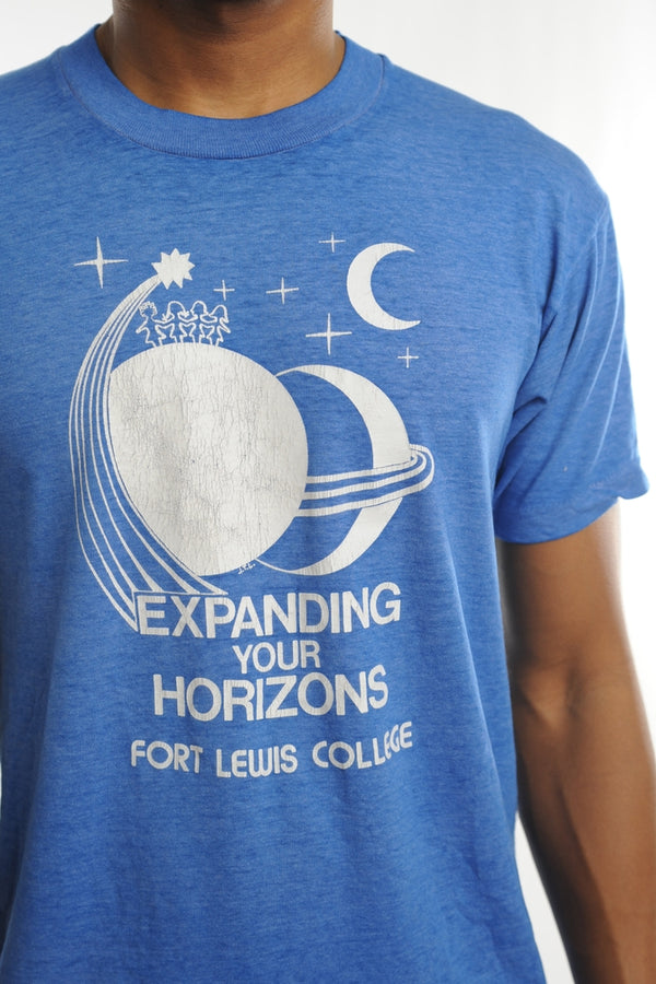 Fort Lewis College Tee