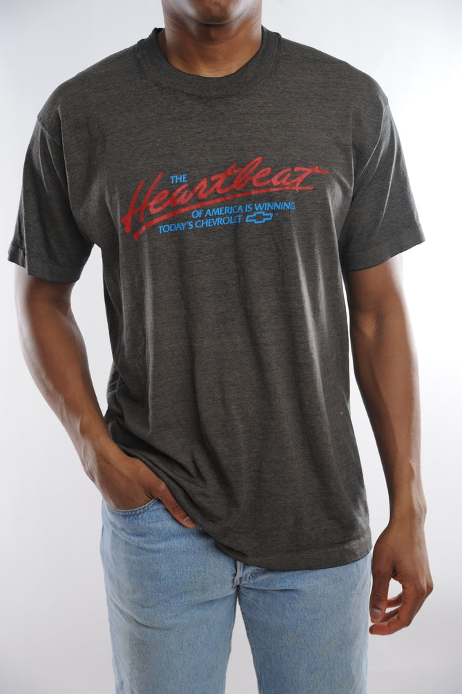 Chevrolet Heartbeat of America Tee