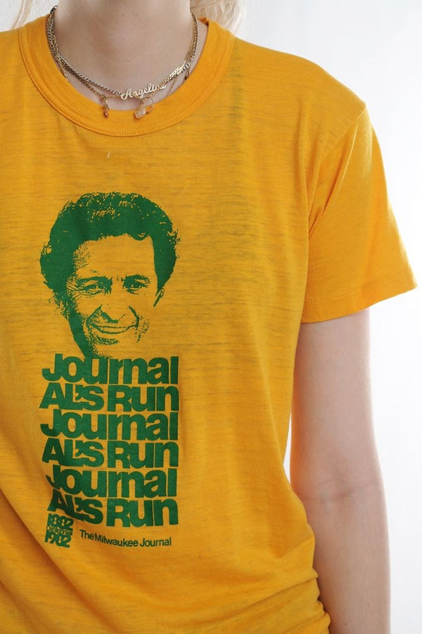Milwaukee Journal Tee